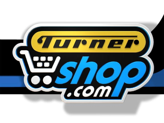 TurnerShop